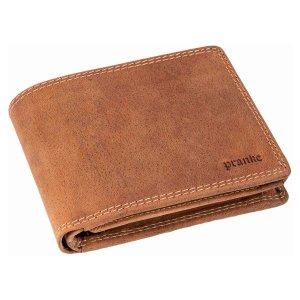 Herren Leder Geldbörse Portemonnaie Brieftasche...