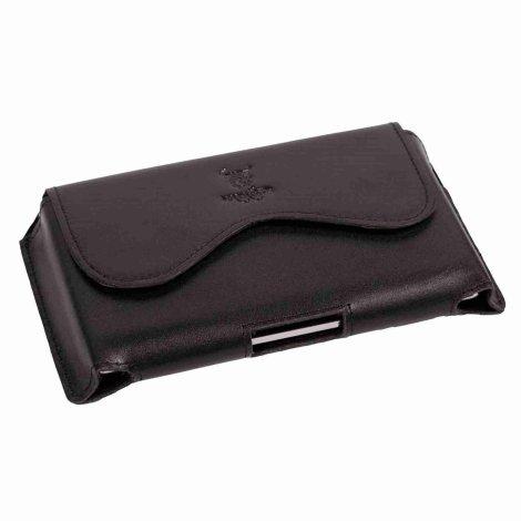MATADOR Galaxy S8 Echt Leder Tasche Hülle Case Magnet Schlaufe
