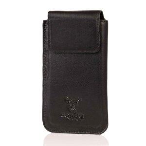 MATADOR Samsung Galaxy S8 Leder Hülle Tasche Case...