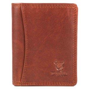 MATADOR Leder Herren RFID Geldbörse Brieftasche...