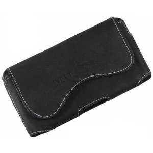 MATADOR Apple iPhone X XS Leder-Case-Cover-Hülle-Tasche...