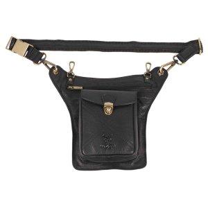 MATADOR Leder Hüfttasche Schultertasche Reisetasche...