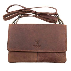 MATADOR Leder Tablet Laptop Tasche...