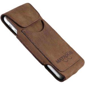 MATADOR iPhone 13 / 13 Pro 12 / 12 Pro 11 XR Leder...