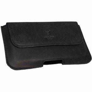 MATADOR Galaxy A50 A51 A52 A30 Leder Schutztasche...