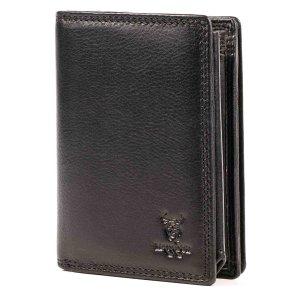 MATADOR Herren Leder Portemonnaie Geldbörse RFID...